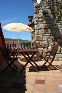 Centro de Turismo Rural La Coruja del Ebro,Valderredible (Cantabria)