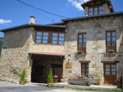 Posada Los Vallucos,Valderredible (Cantabria)