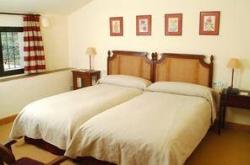 Hotel Posada de Valdezufre,Aracena (Huelva)