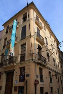 Alberg Juvenil Ciutat de Valencia,Valencia (Valencia)