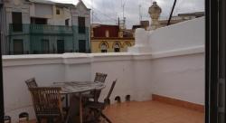 Apartamentos Con Terraza San Francisco De Borja,Valencia (Valencia)