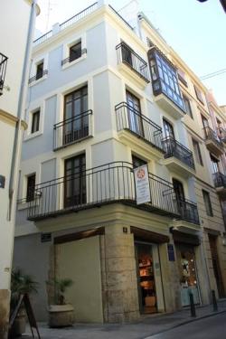 Apartamentos Negrito Art,Valencia (Valencia)