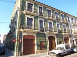 Apartamentos Puerto Valencia,Valencia (Valencia)