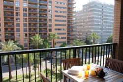 Apartamentos Sunny Valencia,Valencia (Valencia)