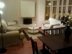 Apartamentos Turia,Valencia (Valencia)