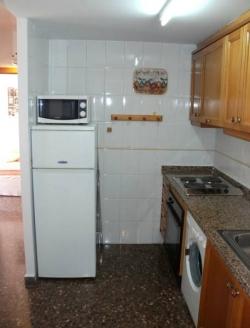 Apartamento Vacaciones con Sol,Valencia (Valencia)