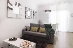 Bed & Bike Apartments,Valencia (Valencia)
