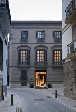 Caro Hotel,Valencia (Valencia)