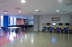 Albergue Colegio Mayor Galileo Galilei,Valencia (Valencia)
