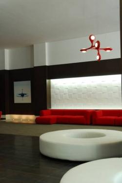 Hotel Confortel Aqua 3,Valencia (Valencia)