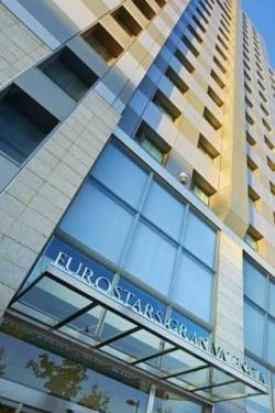 Hotel Eurostars Gran Valencia,Valencia (Valencia)