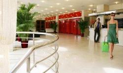 Expo Hotel Valencia,Valencia (Valencia)