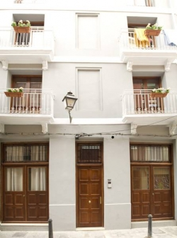 Flatsforyou Carmen Design,Valencia (Valencia)