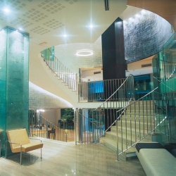 Hotel Holiday Inn Valencia,Valencia (Valencia)