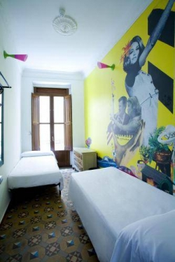 Albergue Home Youth Hostel,Valencia (Valencia)
