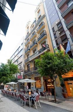 Hostal Jero,Valencia (Valencia)