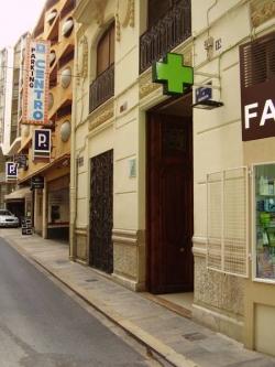 Hostal Moratin,Valencia (Valencia)