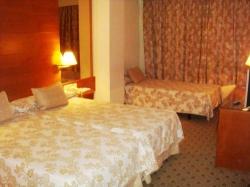Hotel Beatriz Rey Don Jaime,Valencia (Valencia)