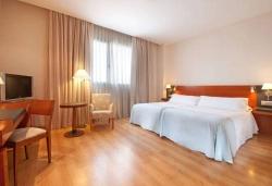 Hotel Tryp Oceanic,Valencia (Valencia)