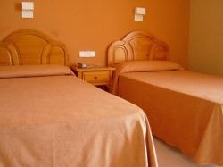 Hotel Arturo Mercavalencia,Valencia (Valencia)