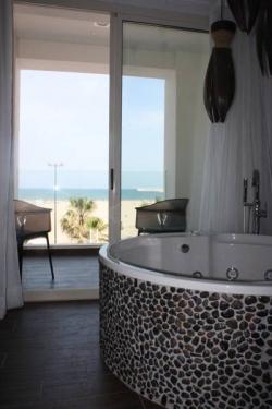 Hotel Gabbana Beach,Valencia (Valencia)