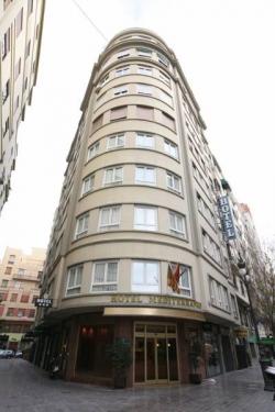 Hotel Mediterraneo,Valencia (Valencia)