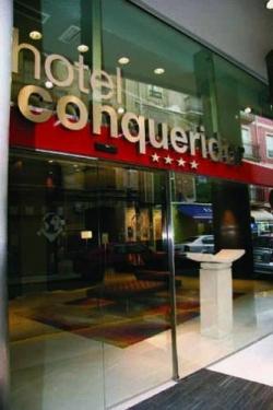 Hotel Medium Conqueridor,Valencia (Valencia)