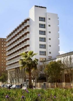 Hotel medium valencia en valencia infohostal for Hotel diseno valencia