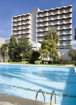 Hotel Medium Valencia,Valencia (Valencia)