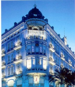 Hotel Husa Reina Victoria,Valencia (Valencia)