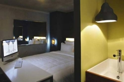 I-Rooms,Valencia (Valencia)