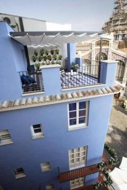 La Casa Azul,Valencia (Valencia)