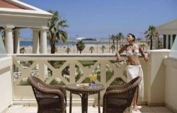 Las Arenas Balneario Resort,Valencia (Valencia)
