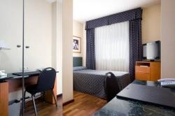 Hotel NH Abashiri,Valencia (Valencia)