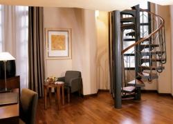 Hotel NH Las Artes I,Valencia (Valencia)