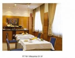 Hotel NH Villacarlos,Valencia (Valencia)
