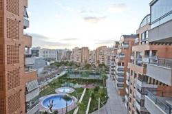 Plaza Manises,Valencia (Valencia)