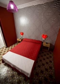 Albergue Red Nest Hostel,Valencia (Valencia)