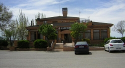 Hotel Motel  Sol II,Requena (Valencia)