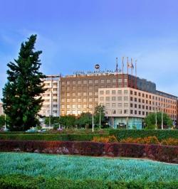 Hotel SH Valencia Palace,Valencia (Valencia)