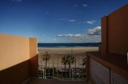 Hotel Sol Playa,Valencia (Valencia)