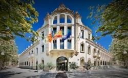 Hotel The Westin Valencia,Valencia (Valencia)
