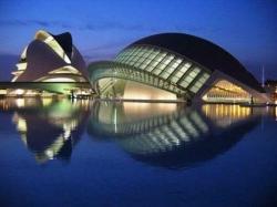 TOTAL VALENCIA (leisure & culture),Valencia (Valencia)