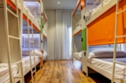 Urban Youth Hostel,Valencia (Valencia)