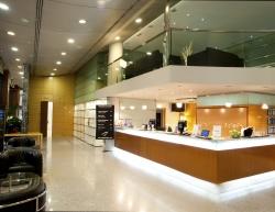 Hotel Abba Acteon,Valencia (Valencia)