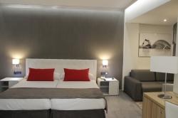 Sweet Hotel Renasa,Valencia (Valencia)