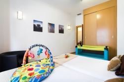 Apartamentos Living Valencia,Valencia (Valencia)