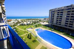 Patacona Resort,Alboraya (Valencia)