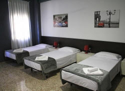 Quart Youth Hostel,Valencia (Valencia)
