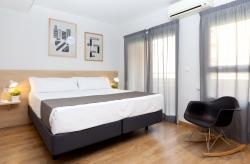 Rooms Ciencias,Valencia (Valencia)